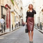 Surefire Ways to Dress Street Fashion Chic Style