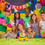 Planning a Birthday Party- Things to Remember