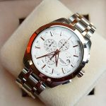 Get Branded Watches with The Hour Glass Suitable for your Style Needs